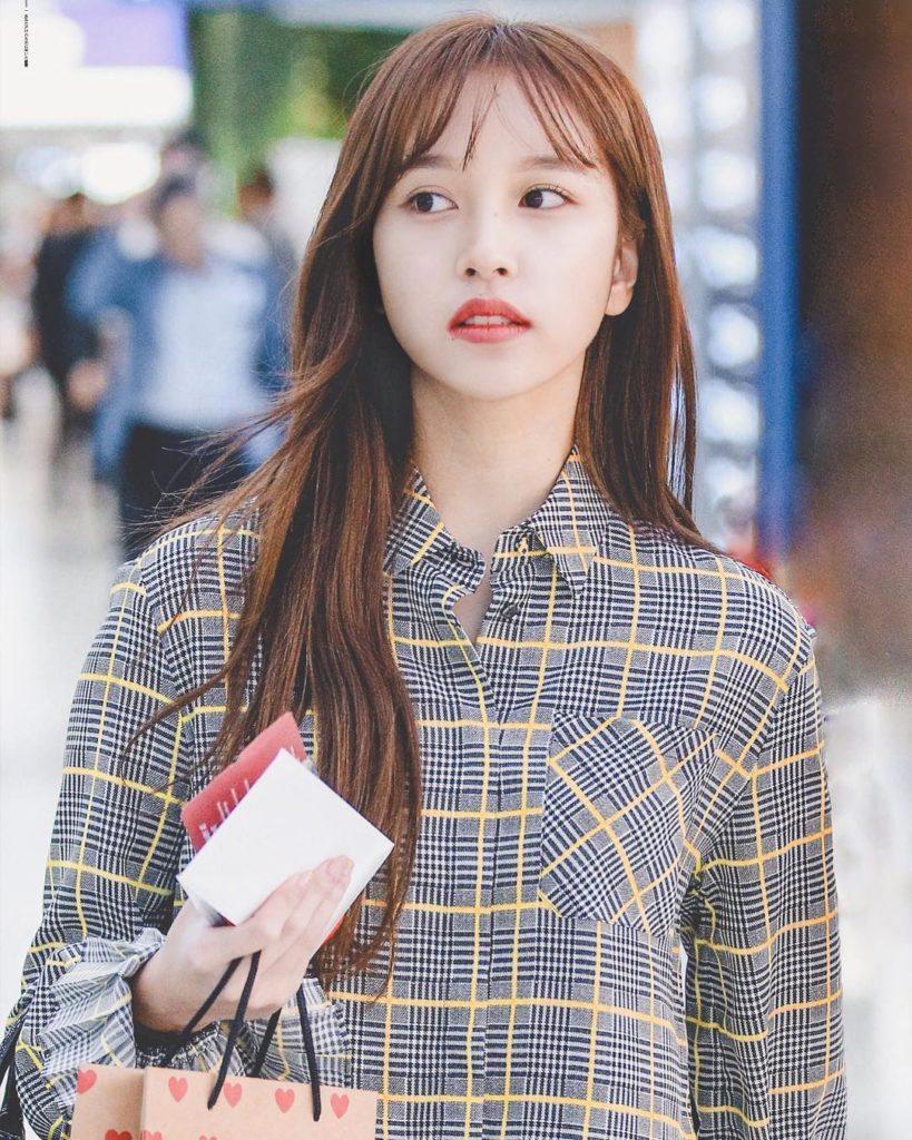 Mina Myoui (Twice) Pics, Images, Instagram Photos, Wiki, Bio, Boyfriend
