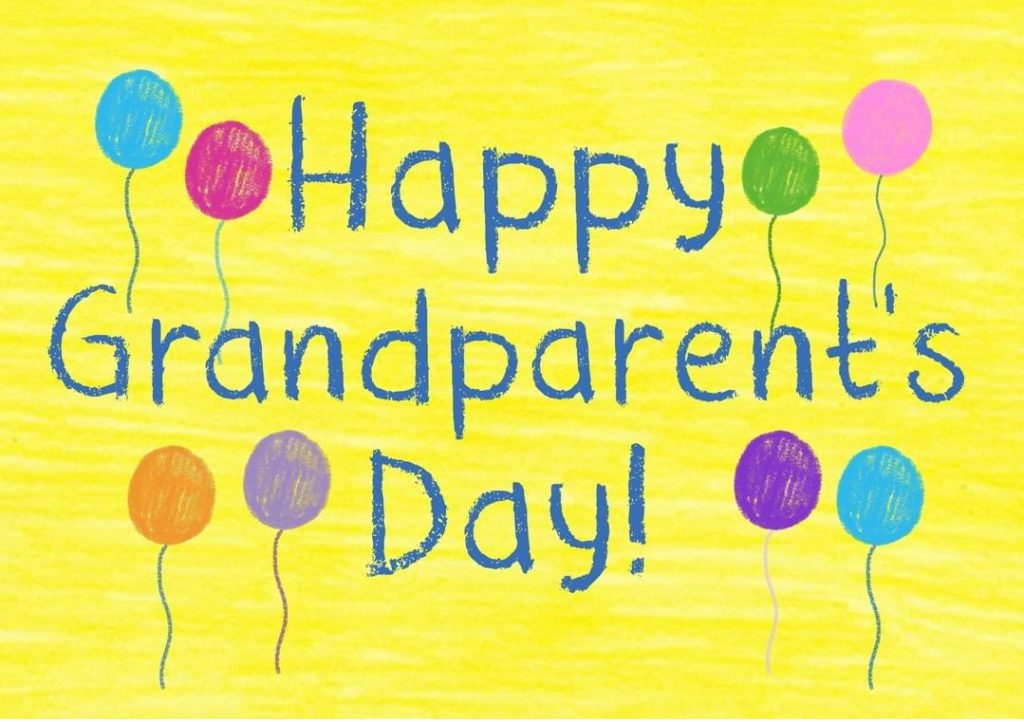 Grandparents Day 2019 Quotes