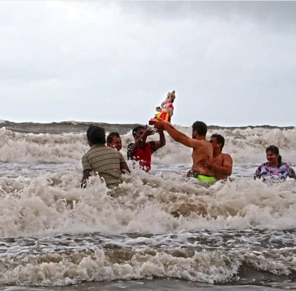 Ganpati Visarjan Status in Marathi Video Download 2019
