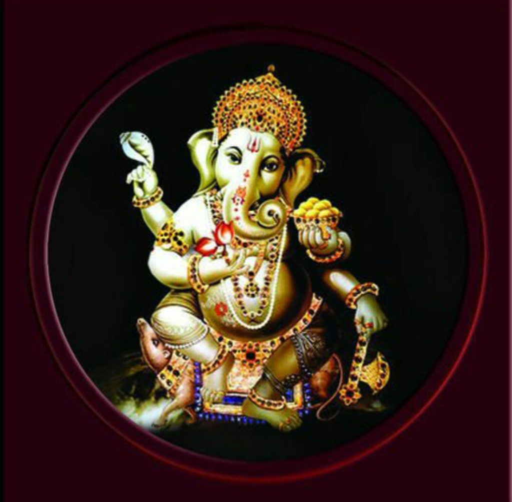 ganesh chaturthi marathi wishes