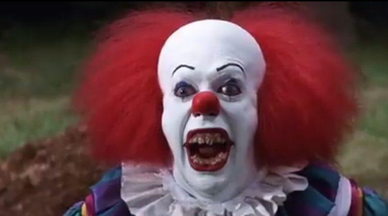 Scary Halloween Costume Ideas for Boys 2018