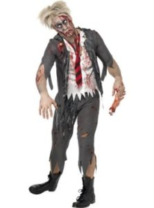 Homemade New Latest Scary Halloween Costume Ideas for Men 2018