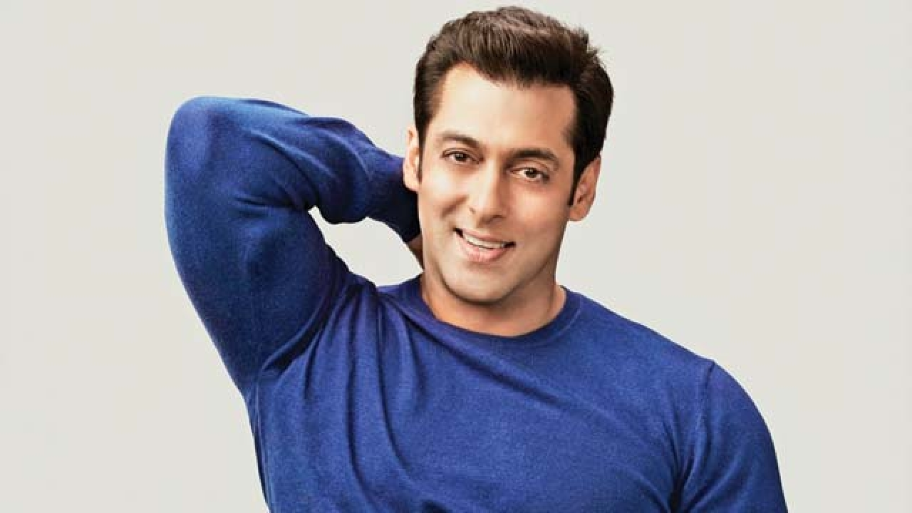 Salman Talks Four Actors Stardom