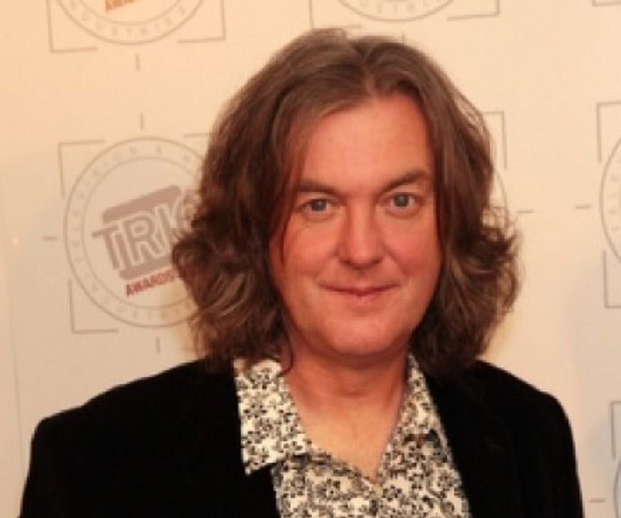 James May Biography