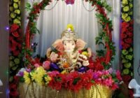 Top 5 Homemade Ganpati Ideas with Flowers