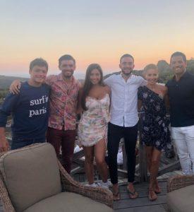Lola Grace Consuelos Instagram pics, age, height, Boyfriend, Education