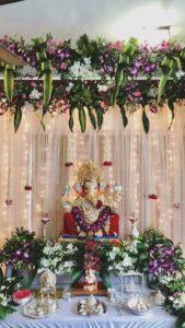 Top 5 Homemade Ganpati Ideas with Flowers