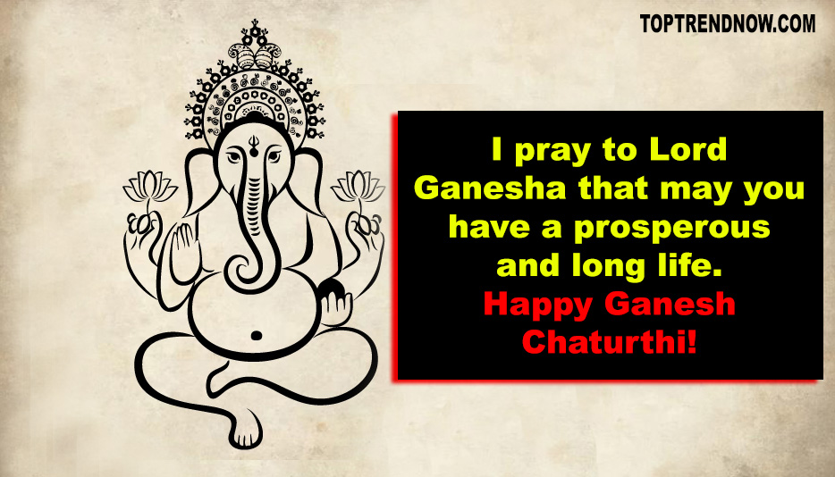 Ganesh Chaturthi 2019 Quotes