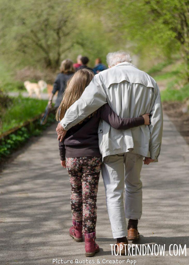 Grandparents Day Activities for Children