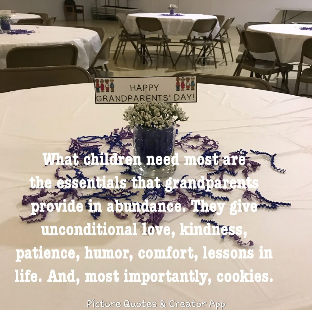 Grandparents Day 2019 Quotes, Celebration, Activities