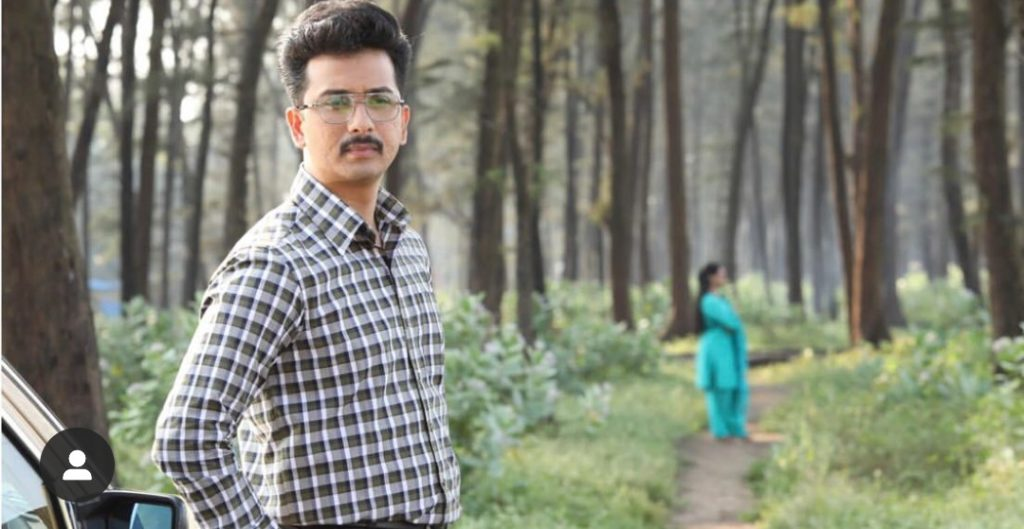 Abhijeet Khandkekar Movie