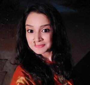 Ekta Labde as Rukhmini Devi