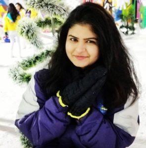 Sakshi Mahajan as Kusum