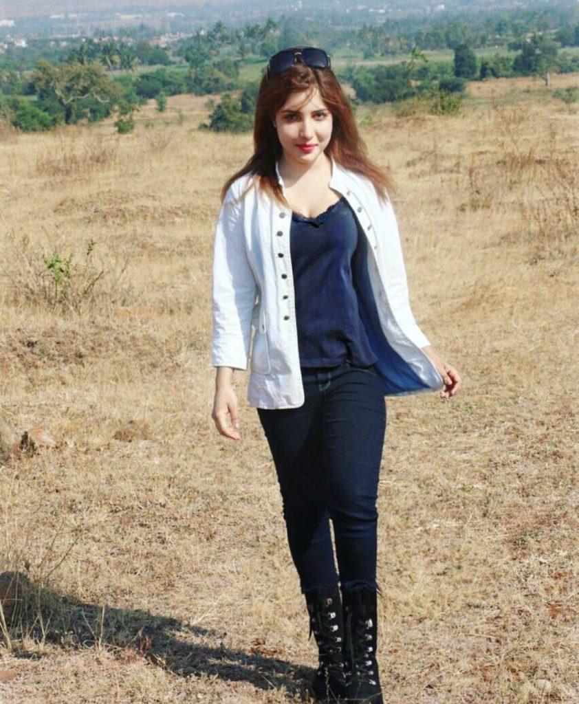 Leeana Anand