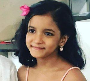 Srushti Pagare